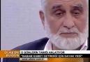 Chp'nin zulmünü anlatıyor:Babamın kafasına Kur'an-ı Kerim'i vurdu