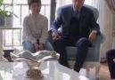 Çiğdem Sakman - Cumhurbaşkanımızın Kuran okurken ki...