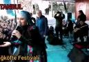 Çiğköfte FestivaliHaşim & Gülistan... - Haşim & Gülistan Tokdemir