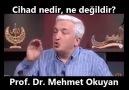 Cihad nedir ne değildir! Prof Dr Mehmet Okuyan