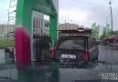 Çılgın Benzin Pompacısı