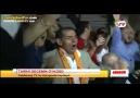 Çılgın Dursun Galatasaray Taraftarını Coşturuyor