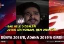 Çılgın Serkan ATV Ana Haberde!