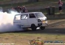 Çılgın Ticari Suzuki :D