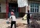Çinden ilkel ve mükemmel bir inşaat teknolojisi )