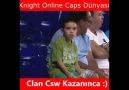 CLAN CSW KAZANINCA..