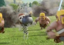 Clash of Clans: Official Trailer