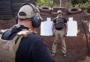 Close Quarter Secondary tactics - Pretorian Worldwide Tactical
