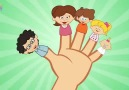Çocuklar İçin İngilizce - İngilizce Çocuk Şarkıları Facebook
