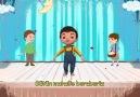 Çocuklar için ramazan şarkısı