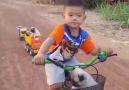 Çocukları geleceğe hayalleri ve oynadığı... - Gelecek Eğitimde
