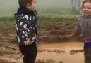 Çocuk Olmak Ne Güzel Şey &lt3