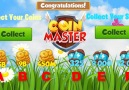 Coin Master Share Spins &ampamp Coins le Aujourdhui