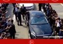 Çok şükür Türkmen Beyimiz otağında. - MHP Elbistan İlçe Başkanlığı