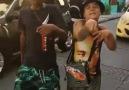 Colombianın hızlı gençlerinden bağımlılık yapan rap