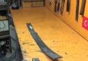 Construct a camping knifeCredit Cemal Açar