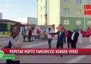 Çorum Haber Gazetesi - POPSTAR MÜFTÜ YARDIMCISINDAN KONSER Facebook