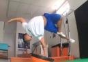 Crazy Balance!!!