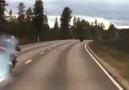 Crazy Bikers Drifting