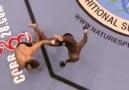 Creative MMA Knockouts