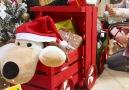Creativo - Trenino porta regali! Facebook