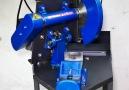 CrLazy - Cutting steel like butter - Machine build DIY