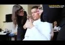 C.Ronaldo'nun Sokak Futbolcusu Kılığına Girip Milleti Trollemesi