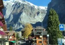Cruise Swiss Alps in Fall! Tag Friends VC @ annicasworld