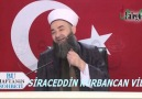 CÜBBELİ AHMET HOCA ANLATIYOR.