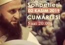 Cübbeli Ahmet Hoca Efendi - Emre Altınkum Hoca Efendi Facebook