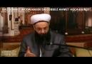 Cübbeli Ahmet Hoca - İdris A.s. Azrail A.s. Arkadaşlığı