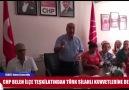 Cuma Keseroglu - Belen cumhuriyet halk partisi ilçe...