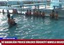 Cuma Keseroglu - Gençlik ve spor Bakanlığı ile Milli...