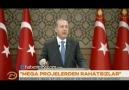 Cumhurbaşkanı Erdoğan Avrupa Parlamentosu Raporunu deşifre etti