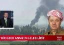 Cumhurbaşkanı Erdoğandan Barzaniye Bir gece ansızın gelebiliriz