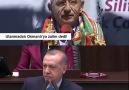 Cumhurbaşkanı Erdoğandan KKya Osmanlı dersi!