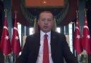 Cumhurbaşkanı Erdoğanın Kurban Bayramı Mesajı