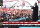 Cumhurbaşkanı Erdoğan Rizede konuştu.