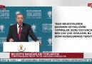 Cumhurbaşkanı Erdoğan sert çıktıBen heykel istemiyorum..!