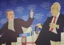 Cumhurbaşkanımızın Davos resti'nin çizgi filmi sosyal medyayı ...