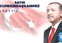 CUMHURBAŞKANI RECEP TAYYİP ERDOĞAN ÇORUM&