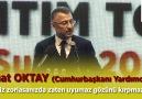 Cumhurbaşkanı Yardımcımız Fuat Oktay Faruk Özlü&anlatıyor...