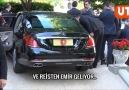 CUMHURBAŞKANLIĞI KORUMALARI REİSİN EMRİ... - Osmanoğlu Mülkünün Deli Evlatları
