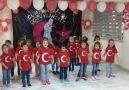 CUMHURİYET GÜNEŞİ - Kids Aloud Nazilli