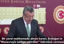 Cumhuriyet Halk Partisi - CHP - Grup Başkanvekilimiz Engin Altay Facebook