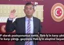 Cumhuriyet Halk Partisi - CHP - Kıdem tazminatı işçinin çocuğunun geleceğidir!