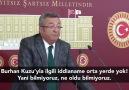 Cumhuriyet Halk Partisi - CHP - Sayın Erdoğan iznin olmadan kimse bıyığını kesemezken...