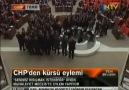 Cumhuriyet Halk Partisi milletin kürsüsünü korudu !