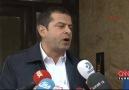 Cüneyt Özdemir: Saldırının arkasında...