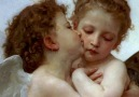 Cupids&Angelsby William Bouguereau.1825-1905.FranceMusicBeethoven